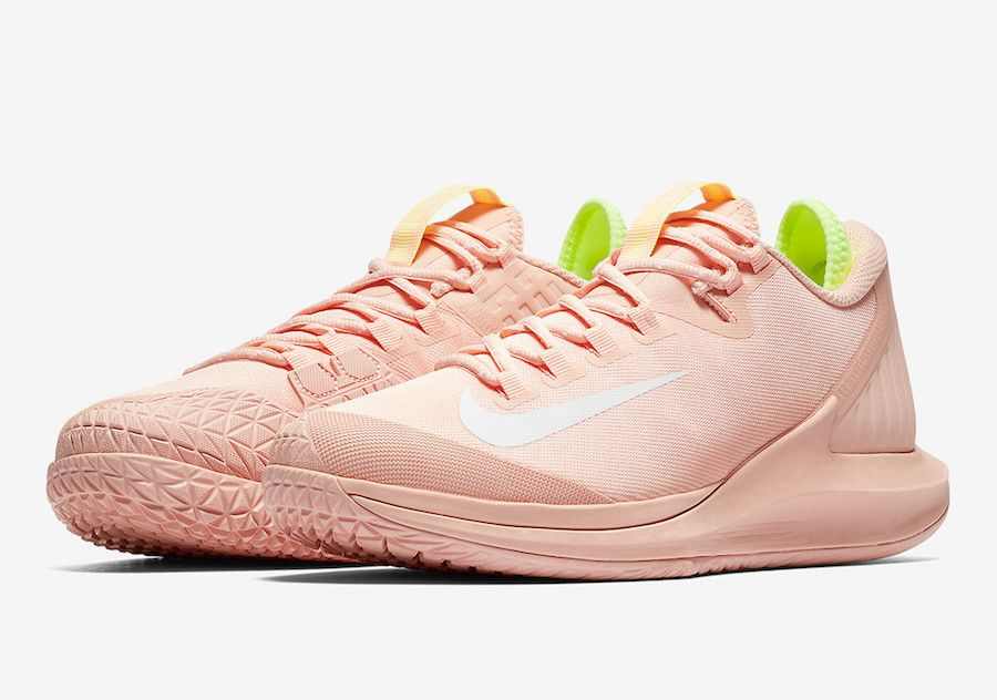 NikeCourt Air Zoom Zero AA8022 800 Release Date | Shoes