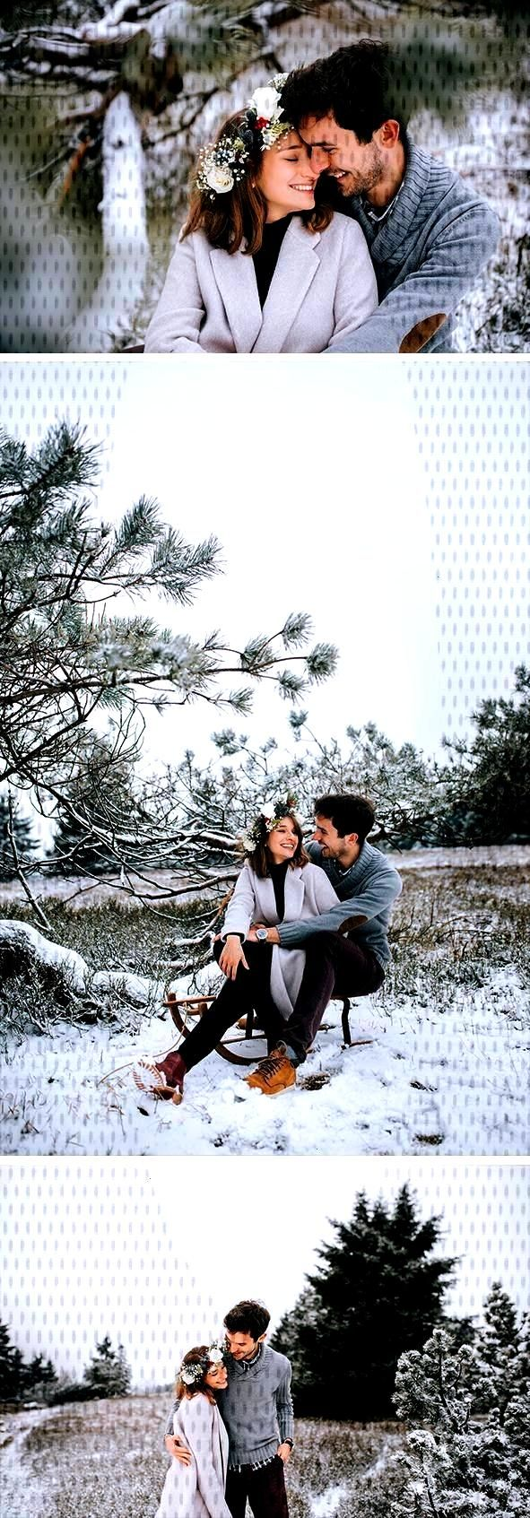 // SAUERLAND // engagement shoot in the Sauerland forest ... -COUPLE // SAUERLAND // engagement sho