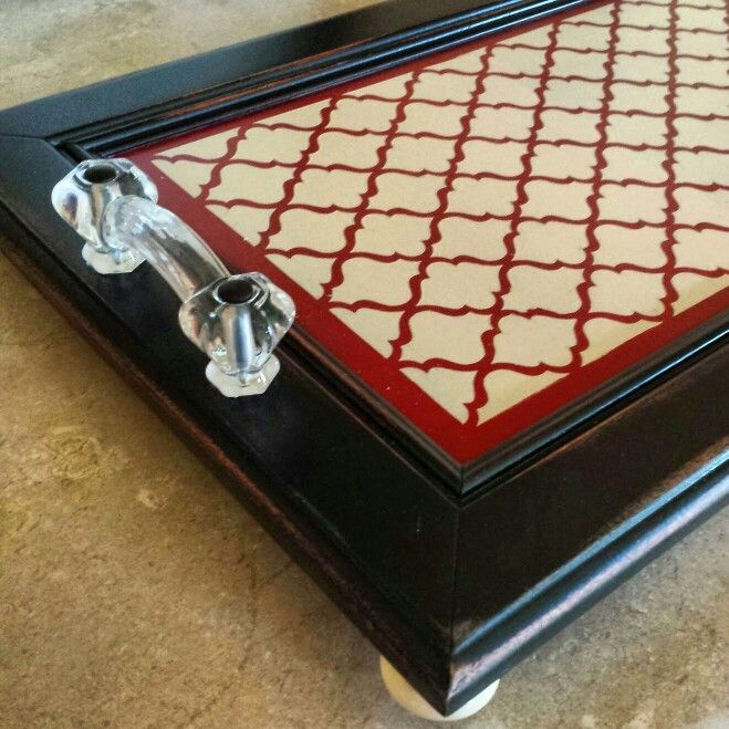 Cabinet Door Serving Tray By Cabinet Doors More In Fordsville Ky