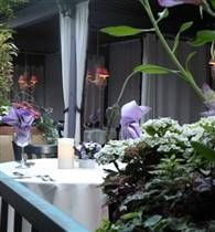 OpenTable 2015 Top 100 Al Fresco Dining Restaurants in America | Lavender Bistro in La Quinta, CA