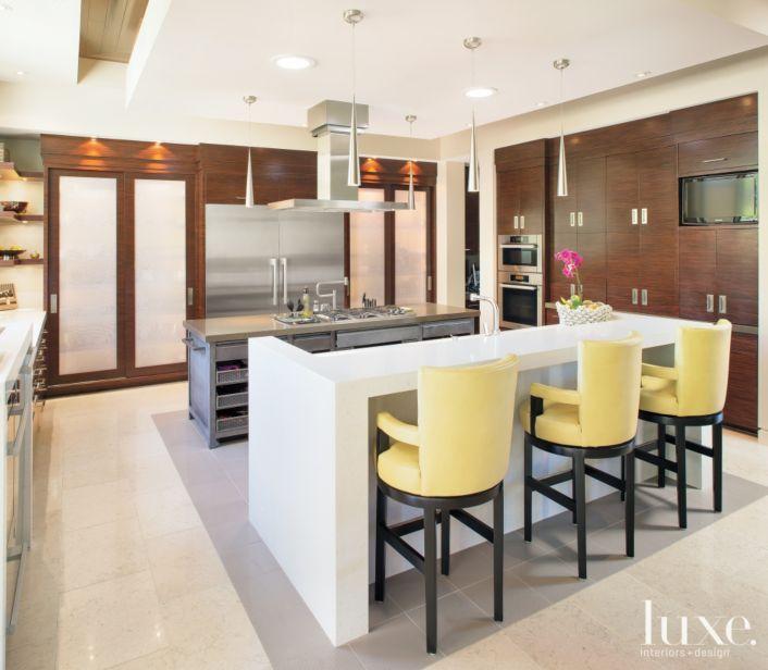 Ideas de iluminación para la cocina | Ideas cocina | Pinterest ...