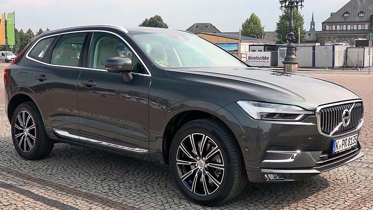 Volvo Xc60 (2018) Review Youtube regarding Volvo Xc60