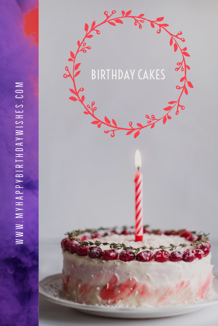 31 Most Beautiful Birthday Cake Images for Inspiration