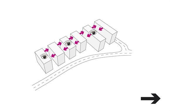 3xn Swedbank Diagram Architecture Visualisation Modern