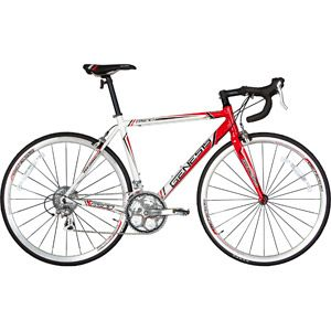 Walmart Genesis G500 700c Men S Road Bike Red Road Bikes Men Road Bike Carbon Road Bike
