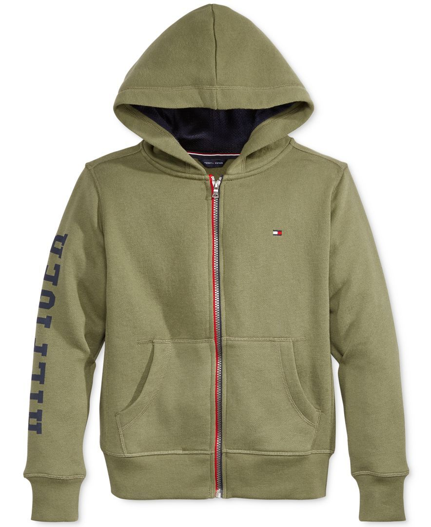 Perfect for layering on chilly days, this classic hoodie
