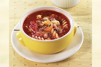 Sup Tomat Fusili Sup Tomat Resep Sup Kari