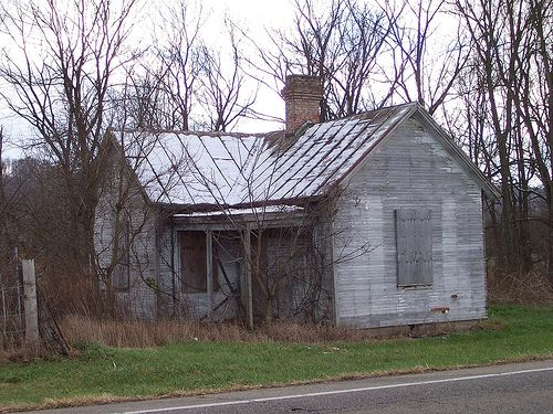 Oh Chillicothe House Abandoned Houses Creepy Old Houses Old Farm Houses