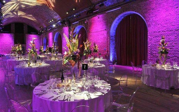 17 Top Best Modern Wedding Venues In The UK