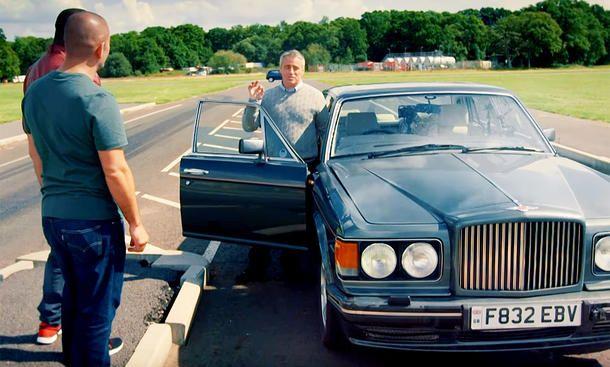 Top Gear Präsentiert Von