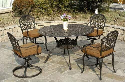 Tuscan Style Outdoor Furniture Bindu Bhatia Astrology