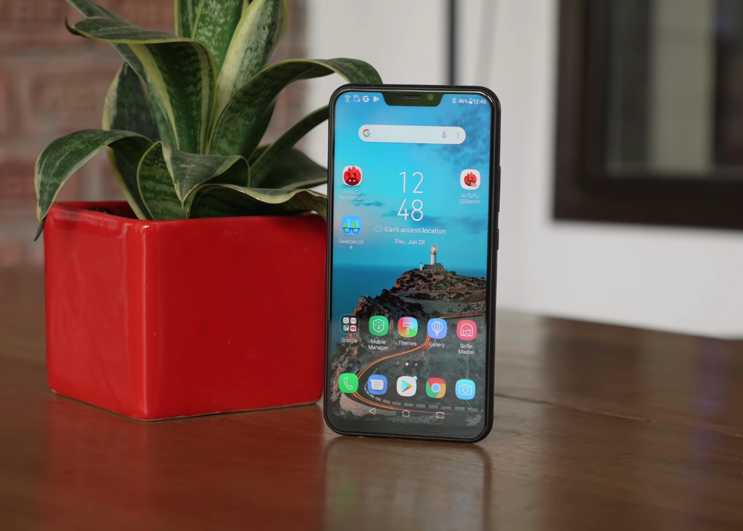 Asus Launched Zenfone 5z In India Everything To Know About Asus Zenfone Asus Snapdragons