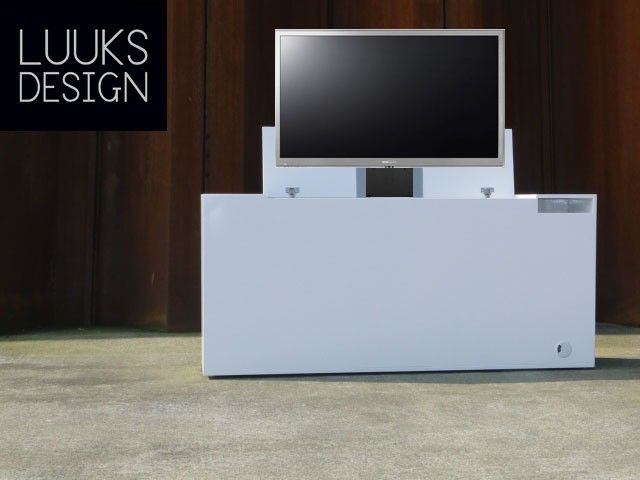 Tv Kast Nl : Tv kast met lift kopen? bekijk hier de collectie van luuksdesign.nl