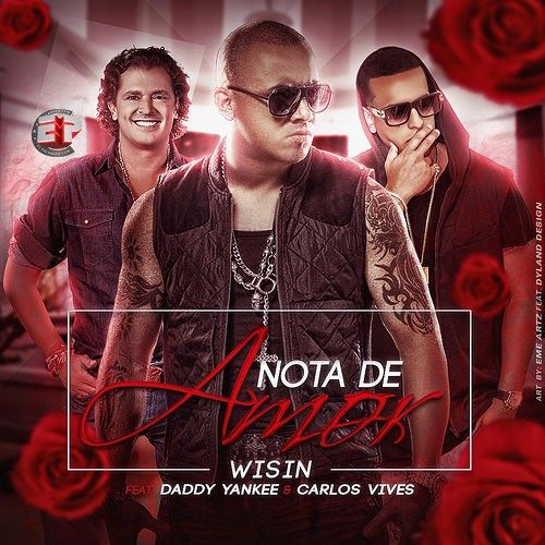 Nota de Amor by Wisin & Carlos Vives