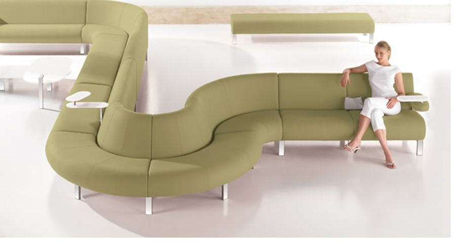 Possible Couch Idea Contemporary Lounge Sofa Design For Office