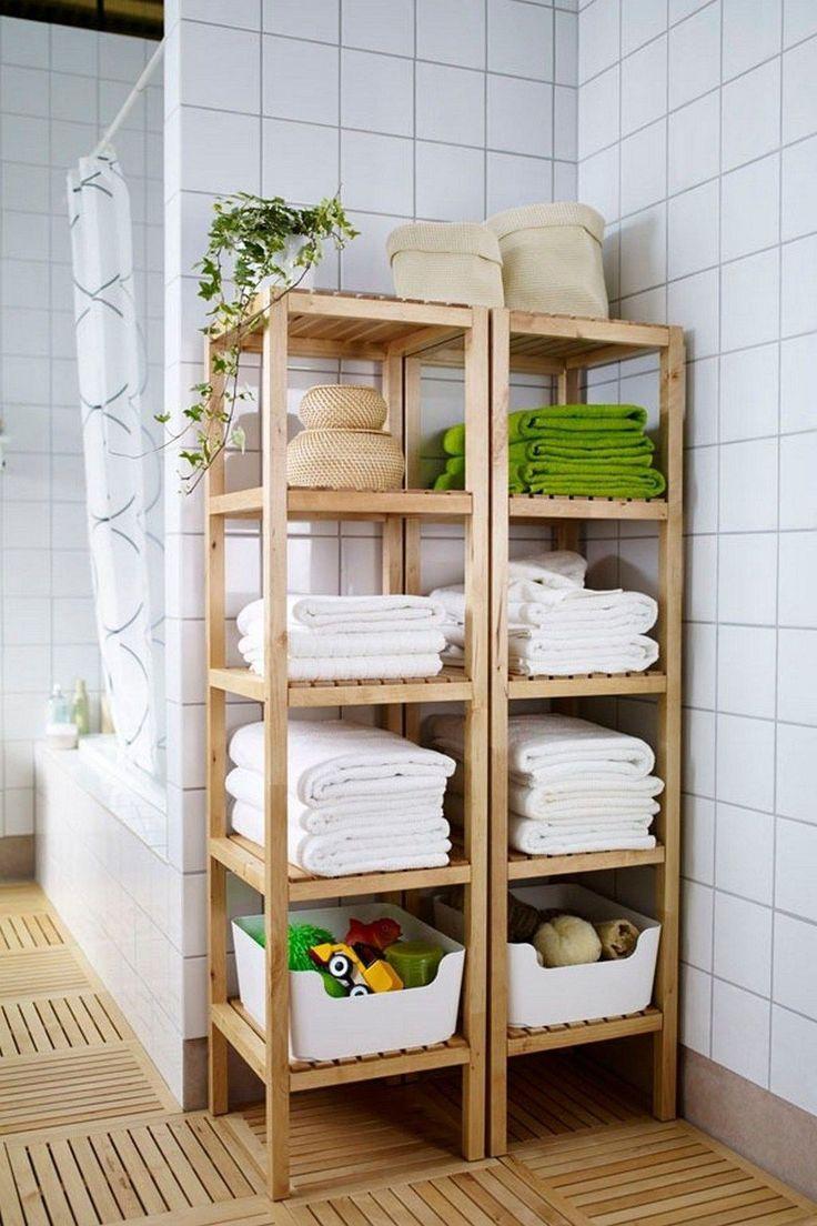 50 Best Ikea Hack For Your Home Solution Rangement Salle De Bain