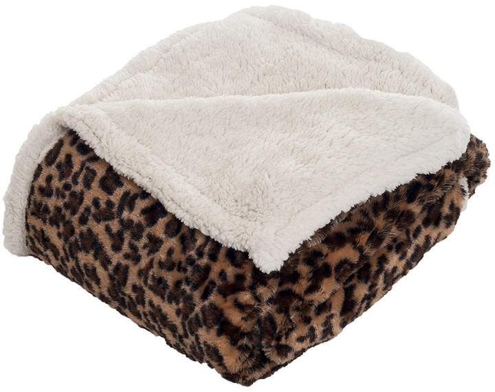 Kohls Throw Blankets Entrancing Kohl's Fleece Sherpa Blanket Throw  Bedroom Decorating Ideas Decorating Design