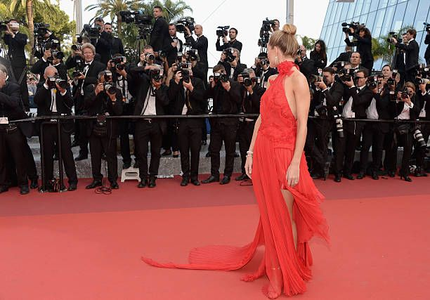Rosie Huntington-Whiteley || The 69th Annual Cannes Film Festival (May 18, 2016)