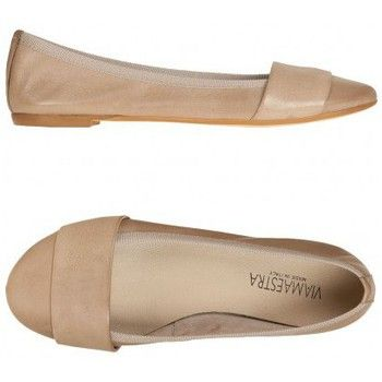 best loved 595db 57299 Ballerine Viamaestra Ballerine Tortora 350x350 | shoes ...
