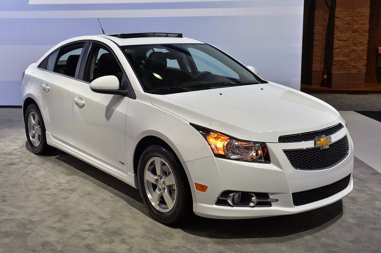 Chevymodels Com Wp Content Uploads 2015 05 Chevrolet Cruze 2015