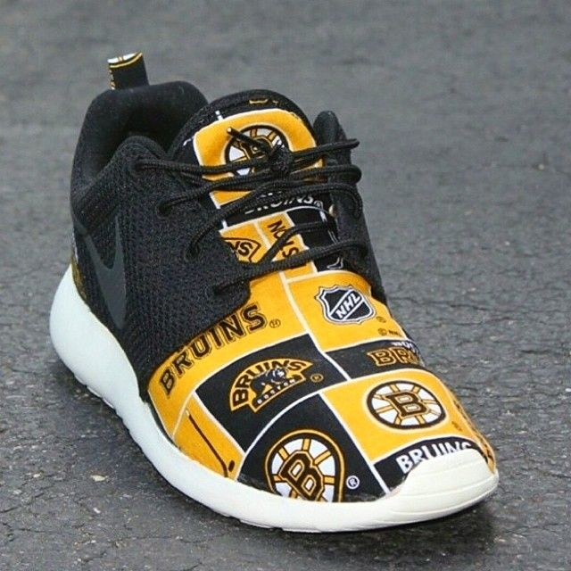 Explore Nike Pros, Nike Roshe Run, and more! These #BostonBruins ...