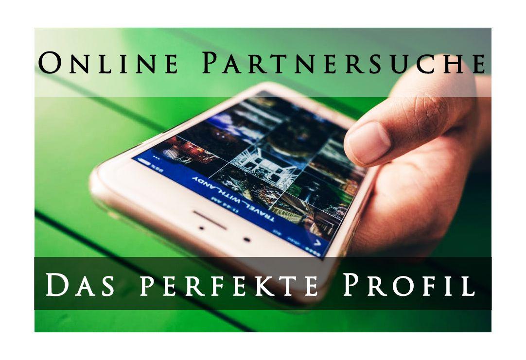 Partnersuche online erfolgreich