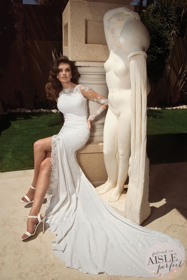Saturday Style: Oved Cohen 2014 Collection - Aisle Perfect