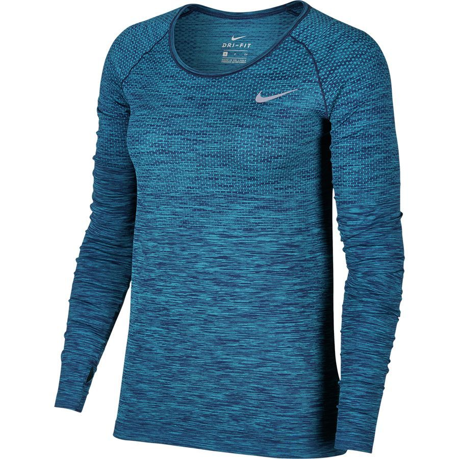 b83a755ca49 Nike Dri Fit Long Sleeve Womens Tops – Rockwall Auction