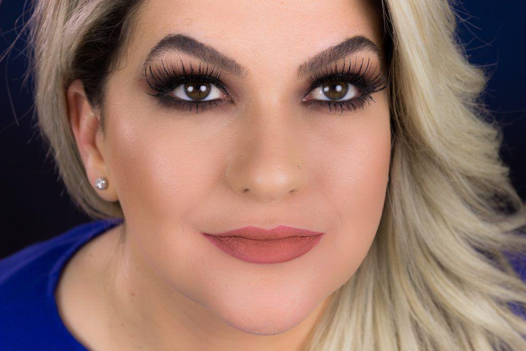 Alice Salazar   MINHA COLEÇÃO DE BATONS LÍQUIDOS   Dalia https://alicesalazar.com.br