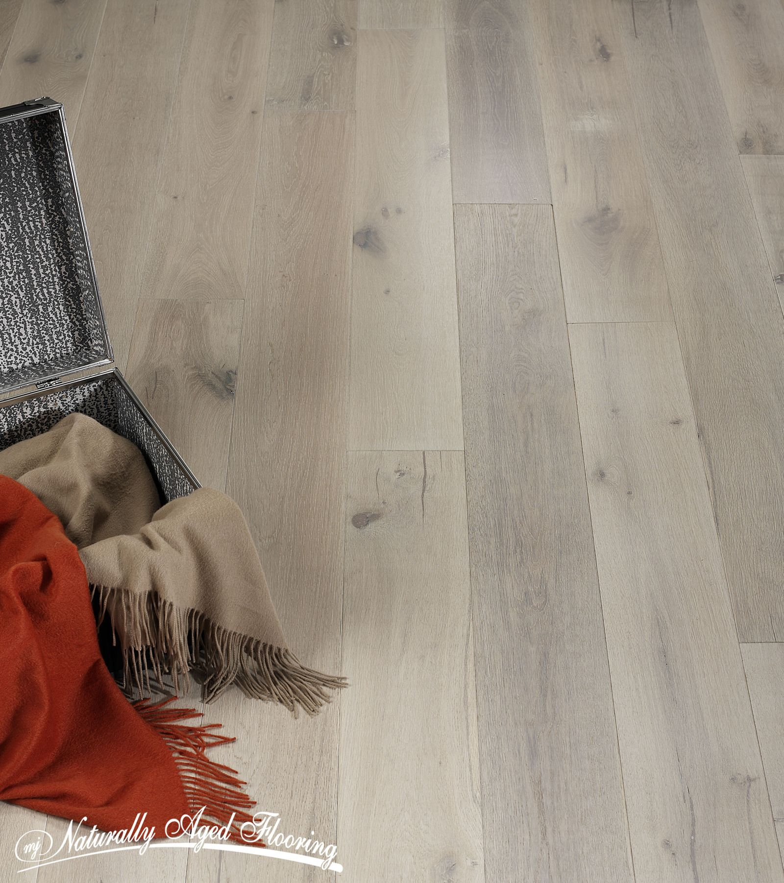 Naturally Aged Flooring Speckled White Mc Sw 7 5 Part Of The
