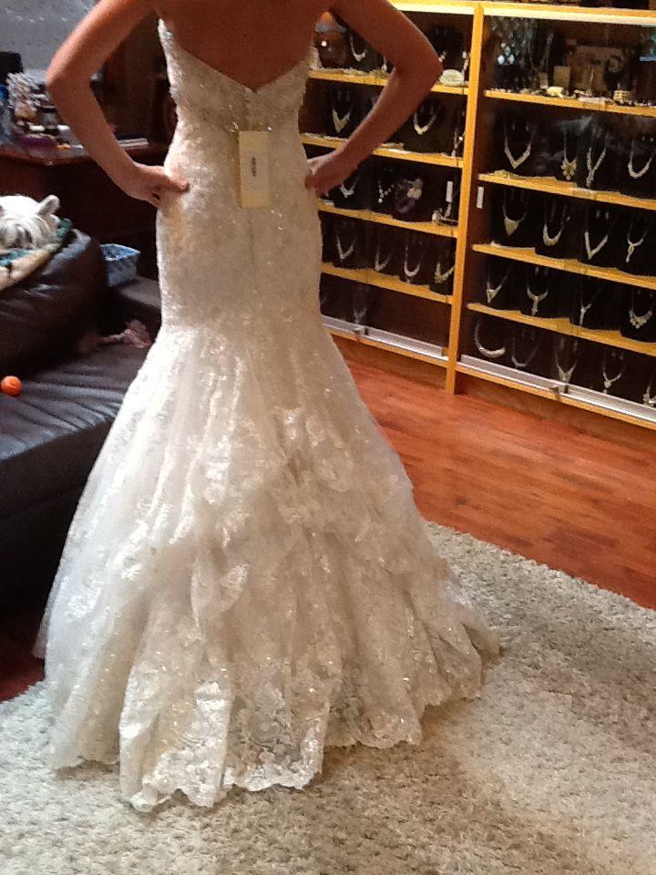 French bustle Wedding dress bustle, Diy wedding dress bustle
