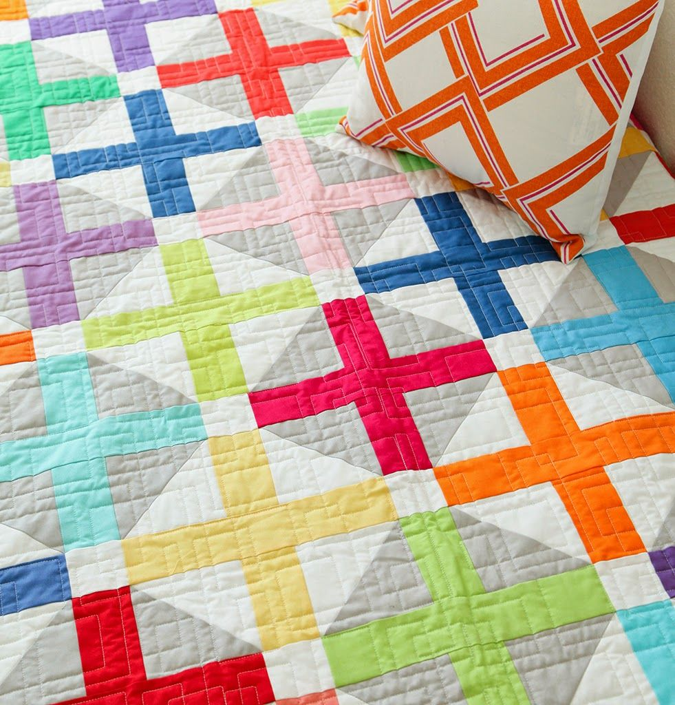 New Modern Quilt Pattern And Workshop Modern Patterns And Blog