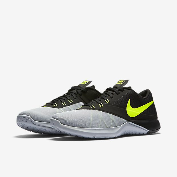 save off e3caa 1b7e4 Nike FS Lite Trainer 4 Men's Training Shoe   Style ...
