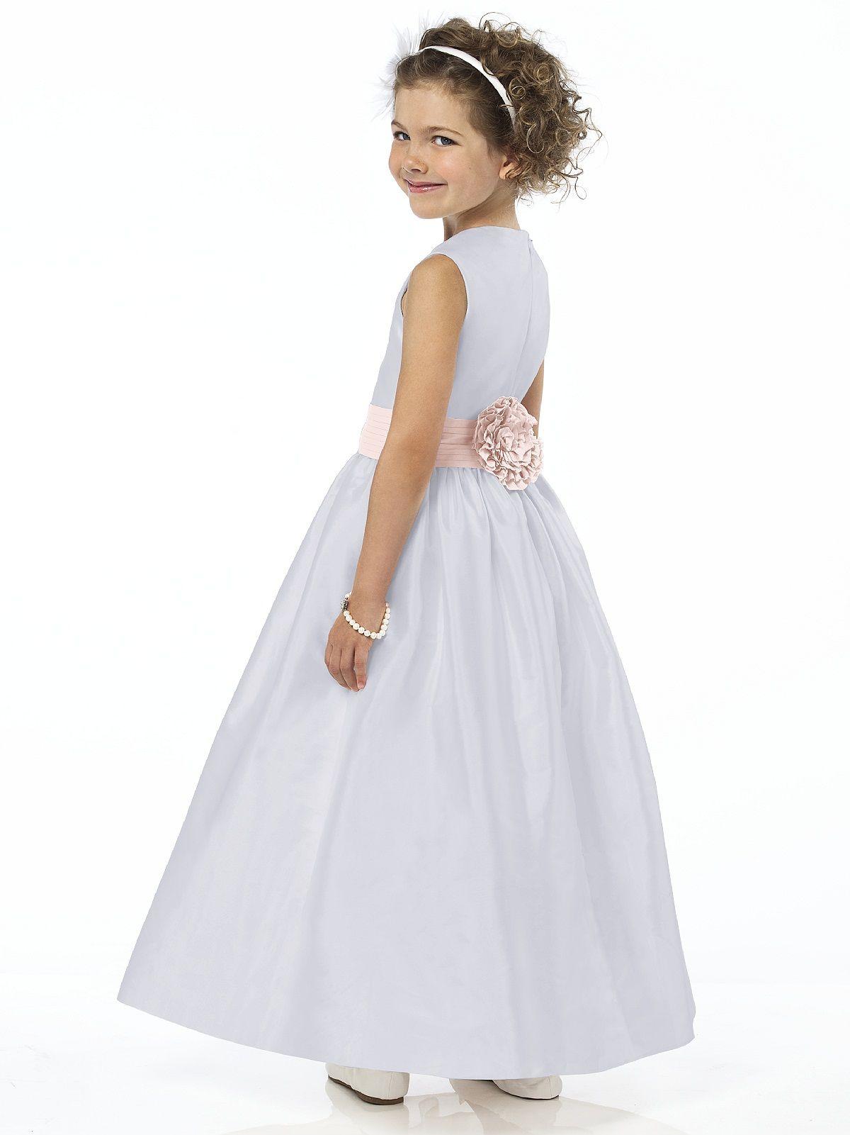 Flower Girl For My Girls Pinterest Flower Girl Dresses Girls