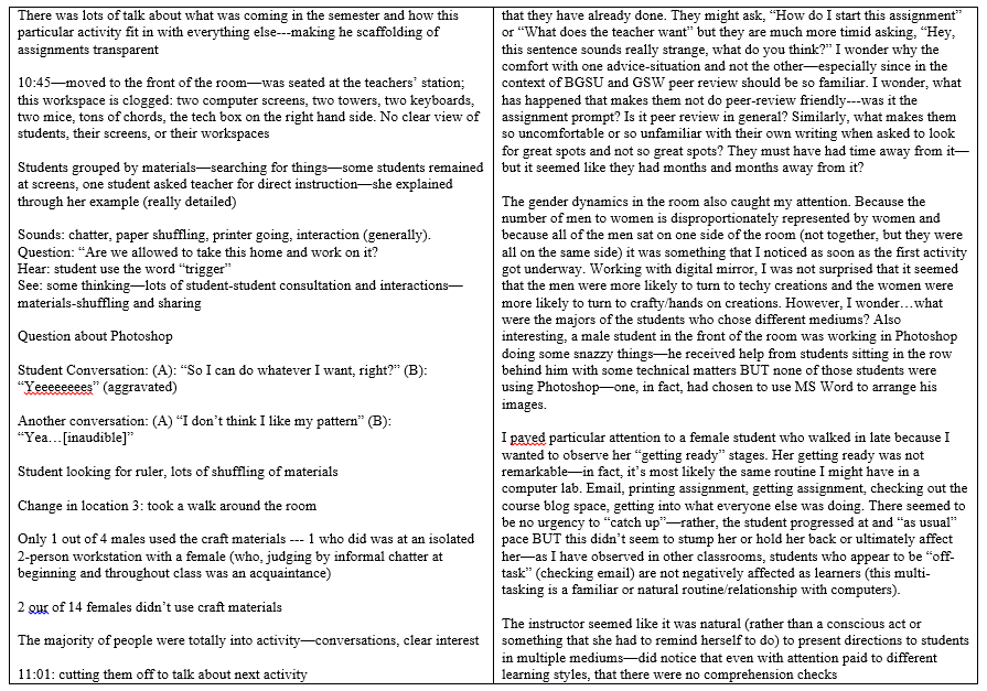 History of football essay