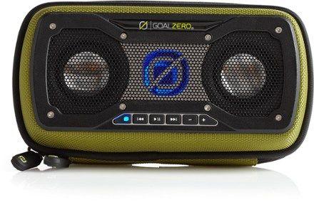 Goal Zero Rock Out 2 Portable Bluetooth Speaker Rei Co Op Wireless Speakers Bluetooth