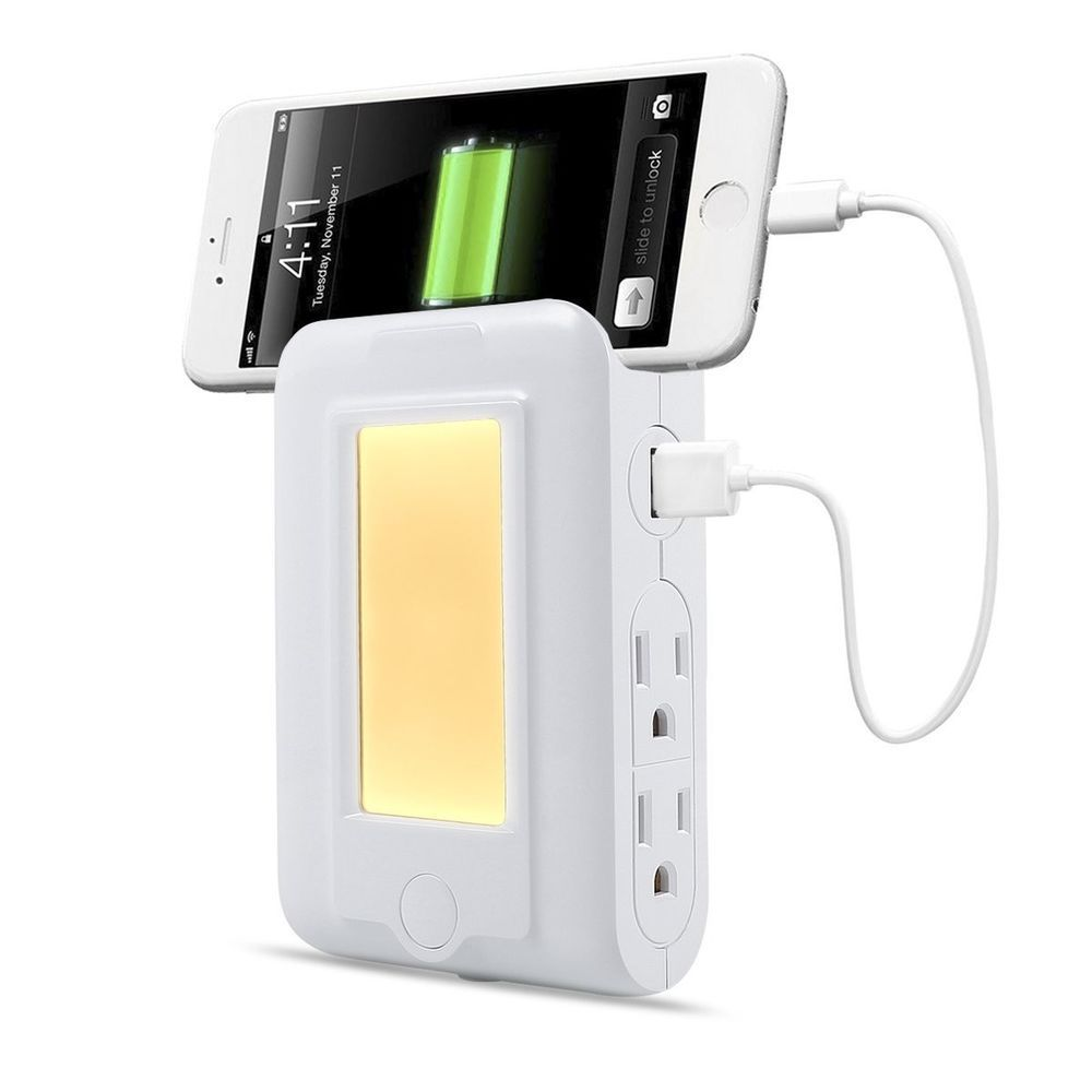 portable travel usb wall charger with 2 usb ports smartid on usb wall charger id=43412