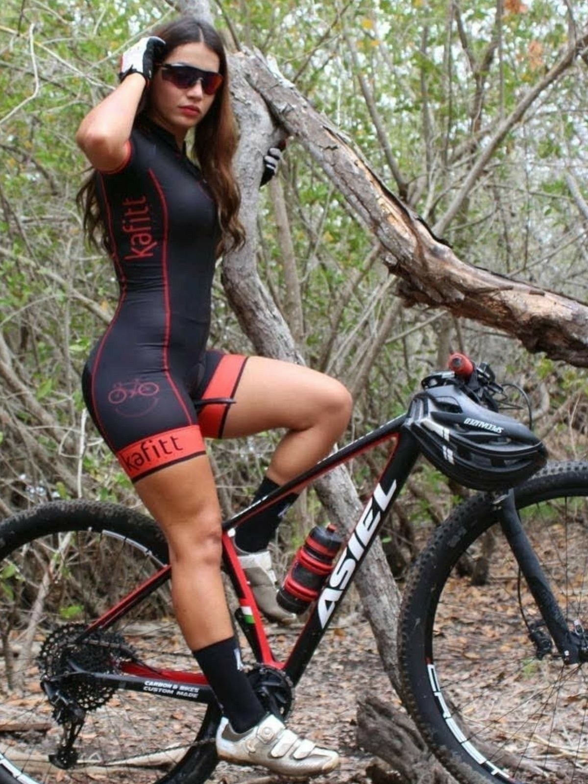 4f07457c8 Pin on cycling babes