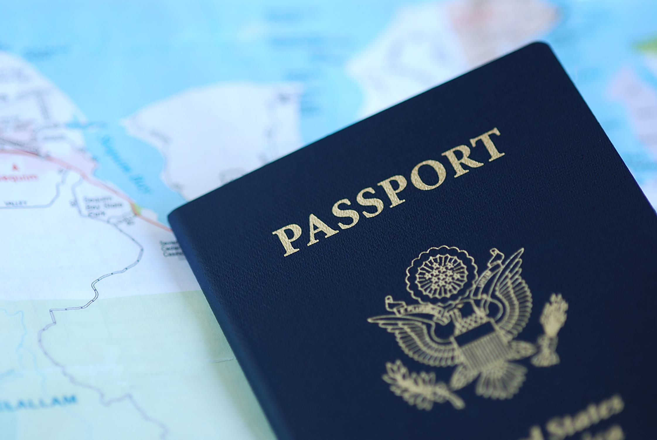 Find The Quickest And Simplest Ways To Get Passport In 24 Hours Passport Passports For Kids Passport Services