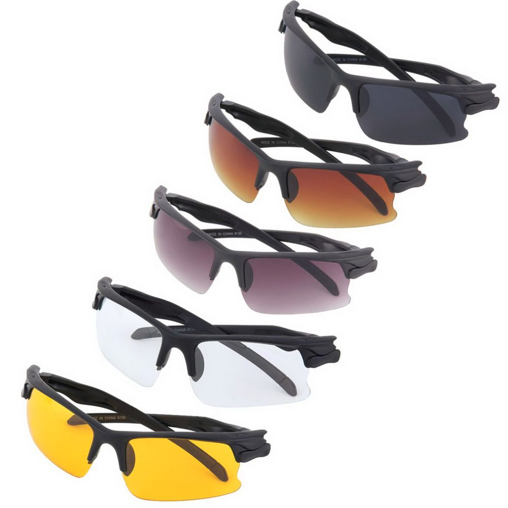 147d9ed958e3 New Men HD Polarized Sunglasses UV Protection Outdoor Goggles Driving  Fishing Eyewear New Hot Selling
