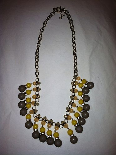 J Crew Necklace | eBay