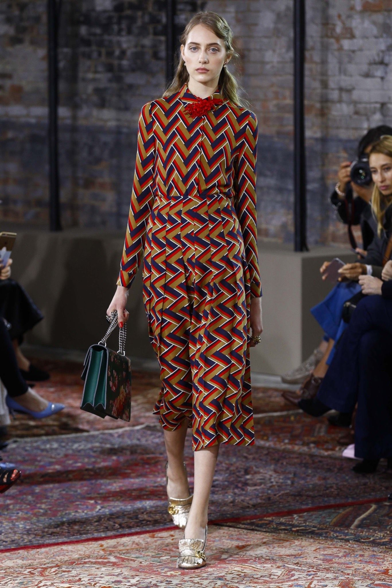 7bcd02a4241f9 Gucci Resort 2016 - Collection - Gallery - Style.com
