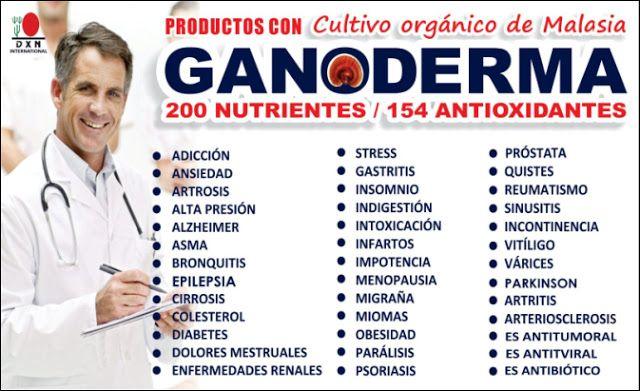 Сделайте поиск в Интернете о ярких свойств Ganoderma Lucidum, а затем посетить мой сайт или связаться со мной, чтобы спросить меня, как это сделать:  http://simos.dxnkofe.ru/