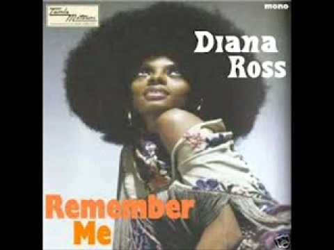 ▷ Diana Ross - Remember Me - YouTube | Music | Diana Ross, Soul