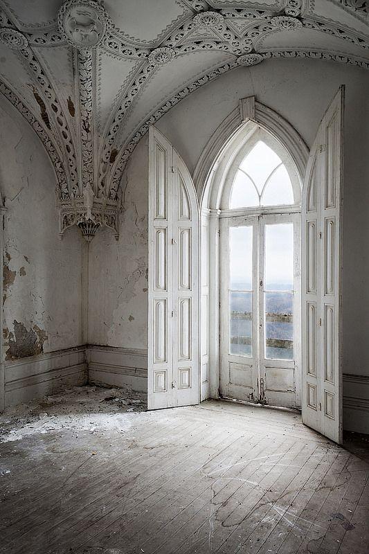 Untitled #abandonedplaces