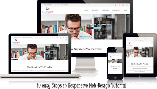 Start Learning Web Responsive Web Designing Just A Click Away From It Click On Found On Link Get St Web Design Tutorials Responsive Web Design Web Design