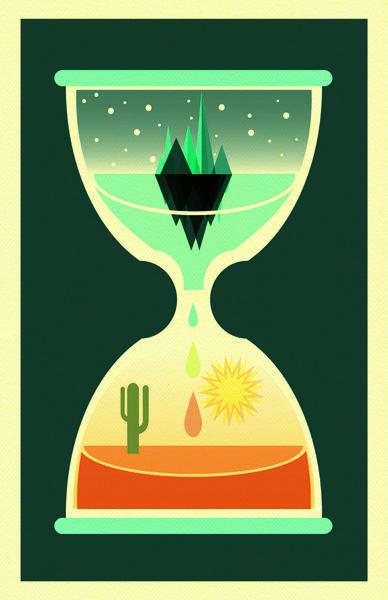 illustration by patrick hruby im definitely stuck in the