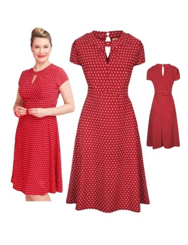 Cheap 1940 s style dresses uk next day delivery