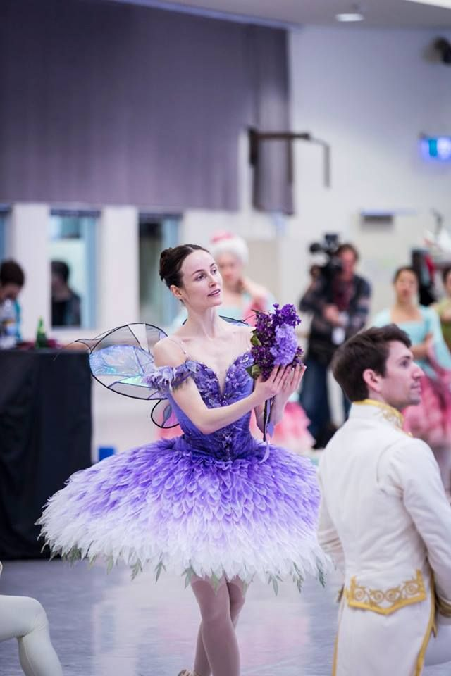 The Sleeping Beauty at The Australian Ballet, 2015. Production by ...