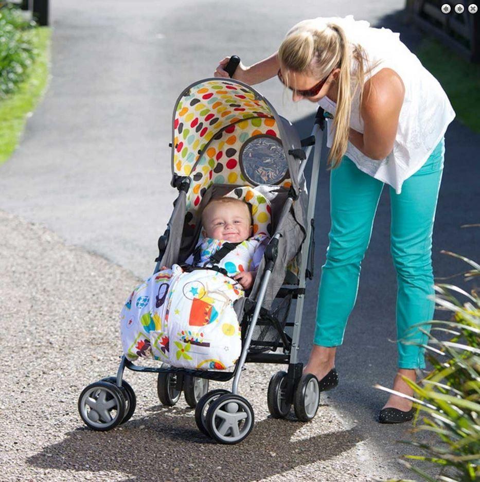 Buy Online Grobag Baby Sleep Bag Carnival 2.5 Tog in ...